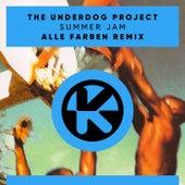 Summer Jam (Alle Farben Remix) von The Underdog Project