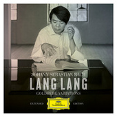 Bach: Goldberg Variations (Extended Edt.) by Lang Lang