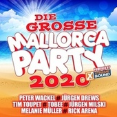 Die große Mallorca Party 2020 powered by Xtreme Sound de Various Artists