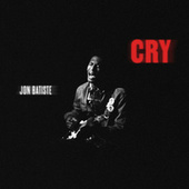 CRY by Jon Batiste