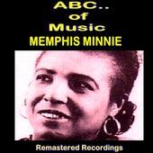 Memphis Minnie von Memphis Minnie