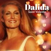 Saint Valentin by Dalida