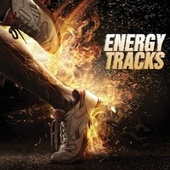 Energy Tracks de Various Artists