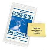 Wake Up by Gui Boratto