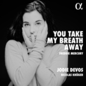 You Take My Breath Away von Jodie Devos