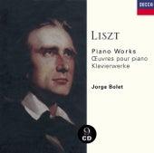 Liszt: Piano Music de Jorge Bolet