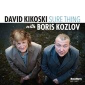 Sure Thing de David Kikoski