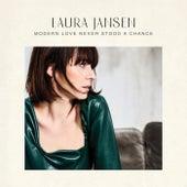 Modern Love Never Stood A Chance by Laura Jansen