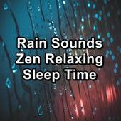Rain Sounds Zen Relaxing Sleep Time by Asmr