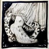 Leopard de Gary Stewart