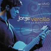 Trem Da Minha Vida (Deluxe) de Jorge Vercillo