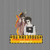YOU ARE ENOUGH (Caroline Rose Remix) de Ron Gallo