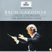 Bach, J.S.: Great Choruses by English Baroque Soloists