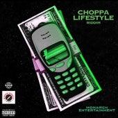 Choppa Lifestyle Riddim by Various Artists