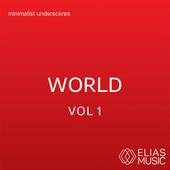 World, Vol. 1 by Various Artists