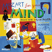 Mozart For Your Mind - Boost Your Brain Power von Various Artists