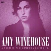 Amy Winehouse Tribute - Back to Black / Rehab de Keller Jr.