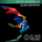 Elias Artistry by Sarah Trevino
