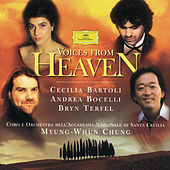 Voices from Heaven by Various Artists