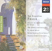 The Essential Falla de Various Artists