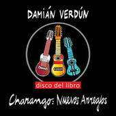 Charango Nuevos Arreglos – Disco del Libro de Damian Verdun