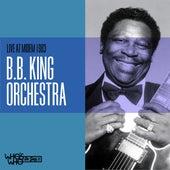 Live at Midem 1983 by B.B. King