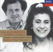 Cecilia Bartoli - Italian Songs von Cecilia Bartoli