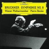Bruckner: Symphony No.8 de Wiener Philharmoniker