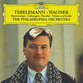 Wagner: Preludes And Orchestral Music by Philadelphia Orchestra