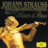J. Strauss: Best of Waltzes & Polkas by Wiener Philharmoniker