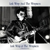 Link Wray & The Wraymen (Remastered 2021) de Link Wray