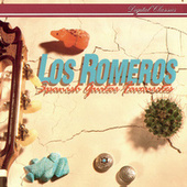 Spanish Guitar Favourites by Los Romeros