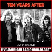 Live In Helsinki (Live) de Ten Years After