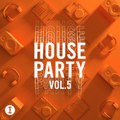 Toolroom House Party Vol. 5 de Various Artists