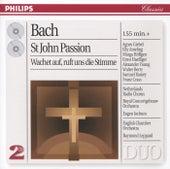 Bach, J.S.: Johannes-Passion; Wachet auf, ruft uns die Stimme by Various Artists