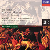 Pergolesi: Stabat Mater, etc. von Various Artists