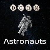 Astronauts von Dorn