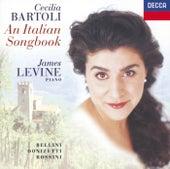 Cecilia Bartoli - An Italian Songbook von Cecilia Bartoli