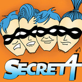 Secret 4 von Secret 4