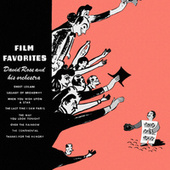 Film Favorites von David Rose And His Orchestra