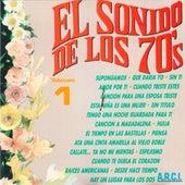 El Sonido de los 70's (Vol. 1) de German Garcia