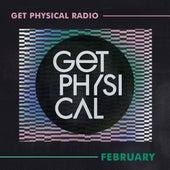 Get Physical Radio - February 2021 de Get Physical Radio