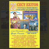 20 Cecy Exitos by Various Artists