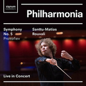 Symphony No. 5 in B-Flat Major, Op. 100: II. Scherzo Allegro marcato by Philharmonia Orchestra