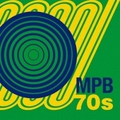 MPB 70s von Various Artists