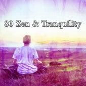 80 Zen & Tranquility von Massage Therapy Music