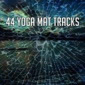 44 Yoga Mat Tracks von Massage Therapy Music