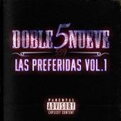 Las Preferidas, Vol.1 (En Vivo) de Doble5Nueve