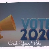 Cast Your Vote von Various Artists