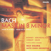 Bach, J.S.: Mass in B minor, BWV232 di Barbara Bonney